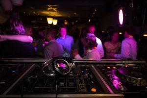 Verhuur DJ